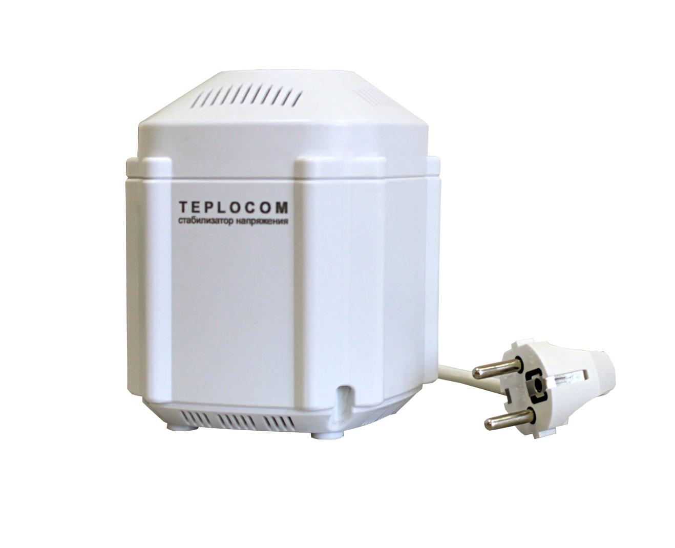 Teplocom ST-222 Купить в Челябинске Продажа